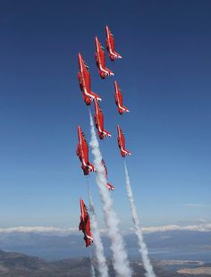 See more from the Royal Air Force Air Force Blue, Royal Air Force, Air Fighter, Fighter Jets, Blue Angels Planes, De Havilland Vampire, Norwegian Air, Raf Red Arrows, Airplane Crafts