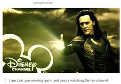 My dream ----> I think I would actually start watching Disney channel again.//SOMEONE MAKE THIS HAPPEN