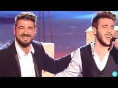 Antonio Jose y Antonio Orozco - El Perdon - YouTube