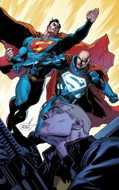 Superman 033 (2017)