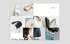 Dichotomy on Behance