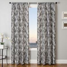 Linden Street Madeline Rod Pocket Curtain Panel Jcpenney Home Decor Pinterest Rod
