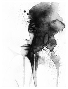 Produktbild - Woman, Affisch