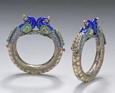 #kundan, #meenakari, #indianjewelry, #mughaljewelry, #shaadi, #meena #india, #diamond, #shaadijewelry ,  #goldjewelry, #gold