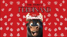 Ferdinand Full Download movie Free Streaming HD Watch Now:http://movie.watch21.net/movie/364689/ferdinand.html Release:2017-12-15 Runtime:0 min. Genre:Comedy, Animation, Family Stars:John Cena, David Tennant, Anthony Anderson, Gabriel Iglesias, Kate McKinnon, Boris Kodjoe