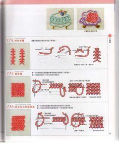 (64) Gallery.ru / Фото #15 - Basic embroidery - needle tips - Li-Sav