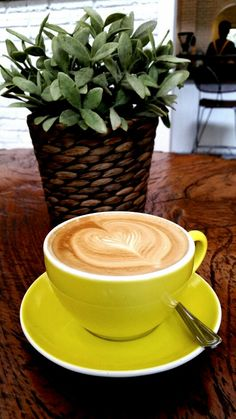 """""""Cappuccino"""", Trafique, Jakarta Coffee Is Life, Coffee Love, Coffee Art, Hot Coffee, Coffee Break, Morning Coffee, Cappuccino Art, Brown Coffee, Coffee Photography"""