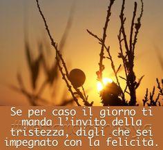 Buona Domenica by Metamorphosya - La filosofia del cambiamento #Metamorphosya #giorno #buongiorno #felicità