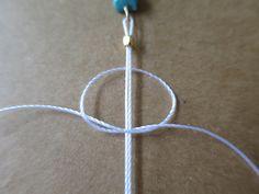 【ミサンガブレスの作り方】初心者でも簡単!平編みの編み方 | Hatorich Leather Jewelry, Brooch, Bracelets, Earrings, Pattern, Handmade, Ideas, String Bracelets, Ribbon Embroidery Tutorial