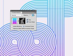 Adobe Illustrator is the perfect tool for creating abstract art with basic shapes and lines. In today's tutorial I'll show you how to create this geometric stripy line effect with a custom Art Brush. It's an effect that looks fantastic yet it's pretty easy to make, plus it's a technique that can also be used …