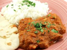 Chicken Tikka Masala | Baking and Cooking Blog - Evil Shenanigans....From my new favorite place to find recipes! This is my favorite dish anyway. If it turns out half as well as a different recipe I tried life will be amazing! I will be in touch.