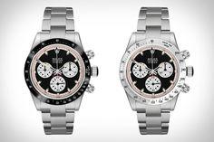 Project X DS8 Rolex Daytona Watch