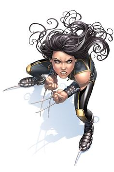 X23 Android Wallpaper HD
