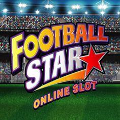 May 2014 - Football Star Online Slot Game