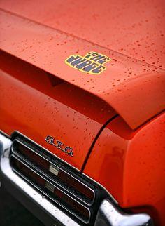 The Judge - Pontiac GTO
