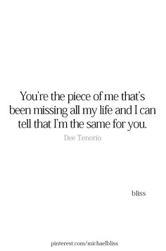 I want you in my life forever. Soulmate Love Quotes, Love Quotes For Her, Cute Love Quotes, Quotes For Him, Words Quotes, Quotes To Live By, Me Quotes, Sayings, Relationship Quotes