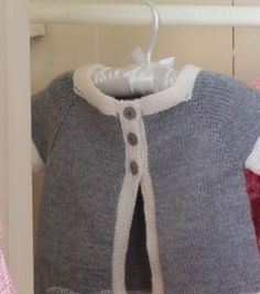 How cute with this cardigan be for a little girl?!
