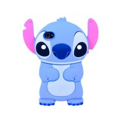 STITCH IPHONE 4/4S 5 CASE. ($20) ❤ liked on Polyvore featuring accessories, tech accessories, phones, phone cases, electronics, cases, stitch iphone case, iphone cover case, iphone cases and apple iphone case