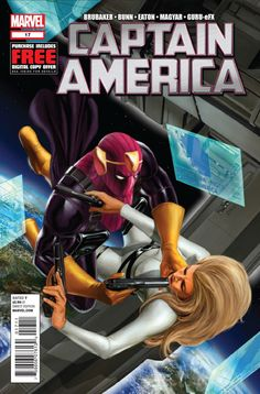 captain america comic book photos | Captain America #17 Review | Marvel Comics | Talking Comics