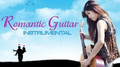 Hòa tấu Guitar Nhạc Tiếng Anh bất hủ, hay nhất mọi thời đại - Romantic G...