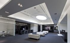 The Net-a-Porter Group Global Offices | The Net-a-Porter Group's Visual…