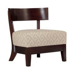 Bernhardt | Camdon Armless Chair (B2712)