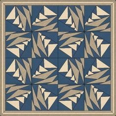 Ideas For Patchwork Patterns Paper Sew Paper Pieced Quilt Patterns, Patchwork Patterns, Pattern Paper, Block Patterns, Sewing Patterns, Blackwork, Zentangle, Modern Quilt Blocks, Flying Geese Quilt