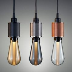 Competition: six Buster + Punch  LED light bulbs to be won
