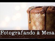 CHOCOTONE DE CRANBERRY - Fotografando à Mesa