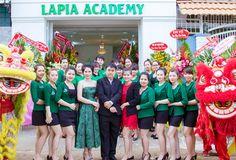 Giới Thiệu Về Lapia Lapia Beauty & Spa là 1 trong những dịch vụ làm đẹp giúp bảo vệ, chăm sóc và nâng tầm sắc Việt, được đánh giá là 1 trong những spa hàng đầu trong lĩnh vực chăm sóc da, điều trị mụn, nám tàn nhang, tắm trắng...hay những dịch vụ đòi hỏi có tay nghề cao từ đội ngũ kỹ thuật viên như phun thêu thẩm mỹ, Lapia đã và đang mang đến cho chúng ta dịch vụ làm đẹp tốt nhất  Áp dụng công nghệ kỹ thuật tiên tiến, máy móc hiện đại, dụng cụ luôn đảm bảo vệ sinh và diệt khuẩn Lapia đã nhận…