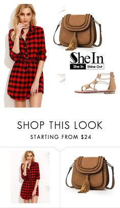 """""""#5/3 Shein"""" by ahmetovic-mirzeta ❤ liked on Polyvore"""