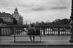 Paris 2011  Photo by Gianna Caravello