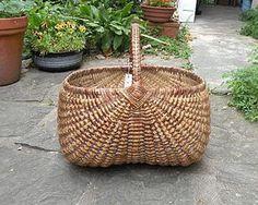 French frame basket