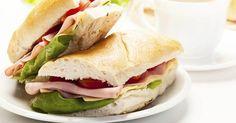 15 recettes croustillantes de paninis - Cuisine AZ