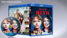 W50 produções mp3: Vida Após Beth (Blu-Ray)