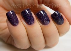 KBShimmer Fall Collection 2012 - Witch Way?
