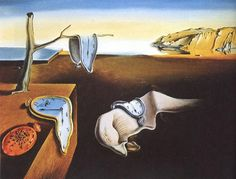 Surrealist paintings by Spanish Artist Salvador Dali - Fine Art Blogger