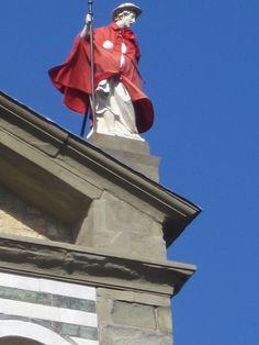 St Jacopo Pistoia