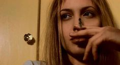 Angie in Girl, Interrupted