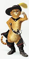 החתול במגפים - חיפוש ב-Google