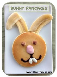 Easter Breakfast Ideas For The Kids