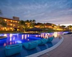 Carmel Charme Resort, located in Aquiraz - Ceará - Brazil - One place, one dream.