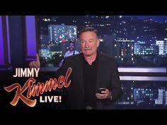 Robin Williams Helps Matt Damon with His Monologue - YouTube
