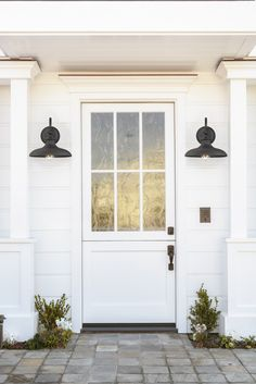 Savoy House Raleigh outdoor wall lights