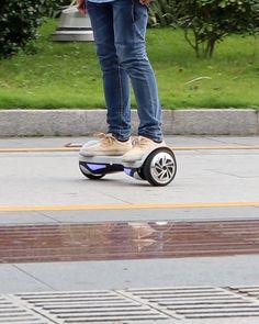 M-X1 Mini Smart Hoverboard