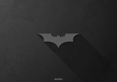 Superhero Logos With Long Shadow | 2014 Interior Designs