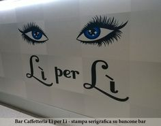 Stampa logo su bancone bar  https://sites.google.com/site/krakenpromot/cosa-facciamo