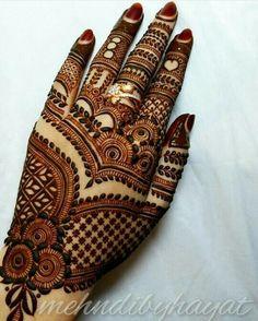 Nice henna