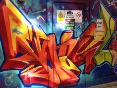 Fire fire fire #graffiti #graffitiart #graffitiporn #graffitiartist #graffitiwall #montana #montana94 #montanagold #flame #flameblue #flameorange #ironlak #londongraffiti #shoreditch #shoreditchstreetart #wildstyle #tag #throwie #streetart  by jay_dewing