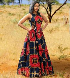 African Clothing For Women,African Maxi Dress,African Print Dress, African Dress,African dresses for